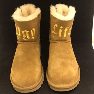 Women's UGG Boots Size 7